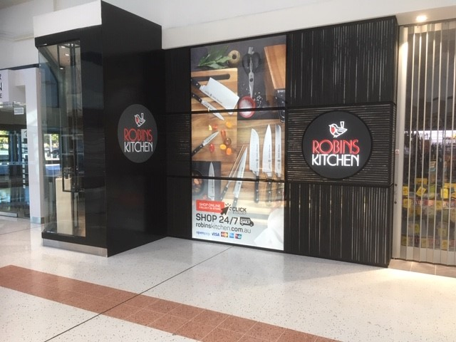 Shop Fit Out – Runaway Bay