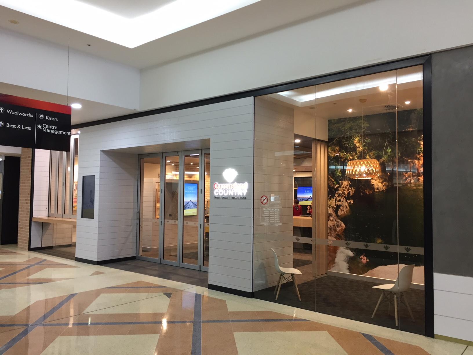 Retail Banking – Mt Pleasant